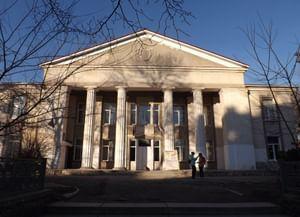 Белогорский районный дом культуры