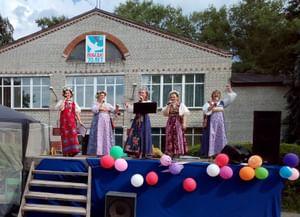 Новодарковичский культурно-досуговый центр