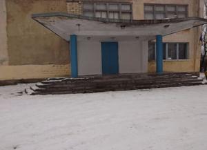 Богатовский сельский дом культуры