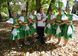 Волоконовский сельский дом культуры