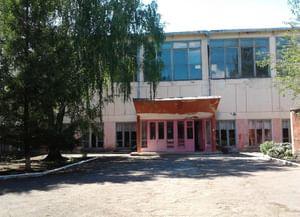 Вишенский сельский Дом культуры