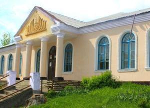 Титаревский сельский клуб