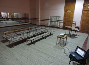 Детский клуб «Ровесник»