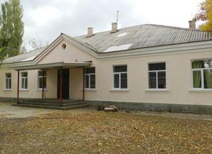 Межгорьевский сельский клуб