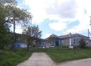 Сенновский сельский клуб