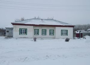 Листопадовский сельский дом культуры