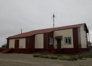 Сюнайсалинский дом культуры