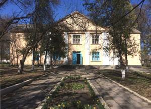 Русаковский сельский Дом культуры