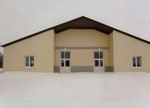Поляковский сельский дом культцры
