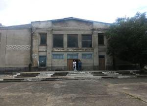 Гвардейский сельский дом культуры