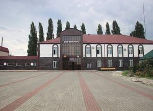 Районный дом культуры Курчалоевского района