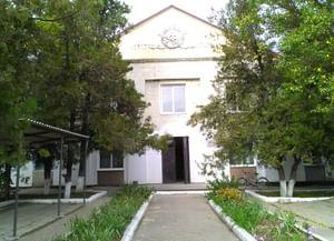 Зыбинский сельский дом культуры