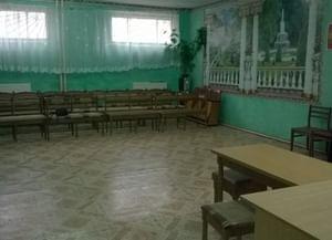 Чернопольский сельский клуб
