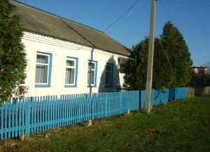 Дом культуры с. Гулёвка