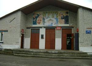 Лопатенский сельский дом культуры