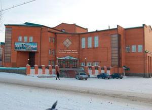 Центр культурного развития с. Зилаир