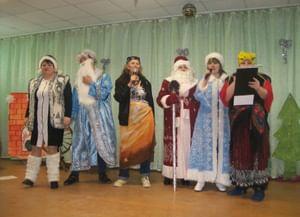 Дивногорский сельский клуб