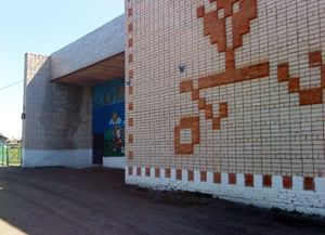 Вязовский сельский дом культуры