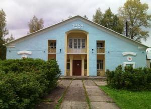 Улейминский дом культуры им. К. И. Канахистова