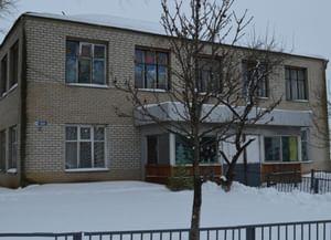 Першинский сельский досуговый центр (филиал № 11)