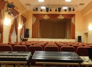 Верхнетуровский сельский дом культуры (филиал № 2)
