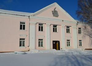 Вязноватоский сельский дом культуры (филиал № 3)