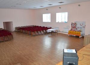 Курбатовский сельский Дом культуры (филиал № 19)
