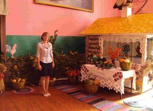 Нижнемарьинский сельский дом культуры