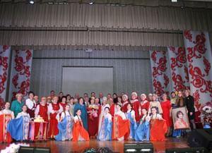 Карачевский районный Дом культуры