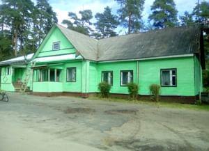Дивногорский сельский дом культуры