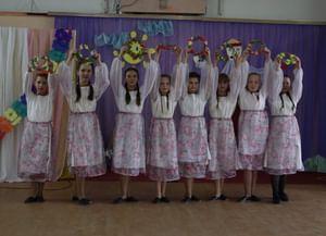 Рябиновский сельский дом культуры