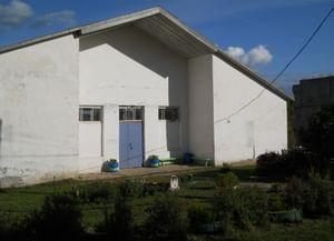 Лудянский сельский дом культуры