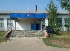 Староганькинский сельский дом культуры