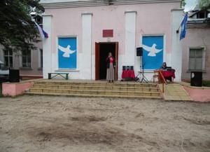 Кокоревский дом культуры