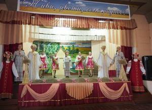 Побединский сельский дом культуры
