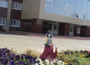 Районный дом культуры с. Большая Черниговка
