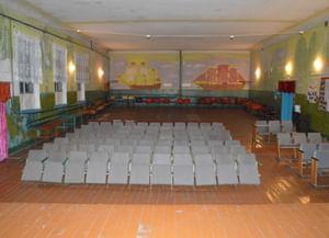 Кучугуровский сельский дом культуры (филиал № 20)