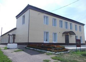 Тресоруковский сельский дом культуры
