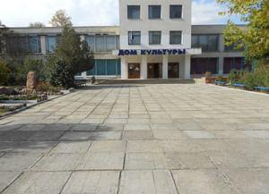 Новожиловский сельский дом культуры