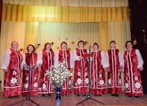 Кырчанский сельский дом культуры