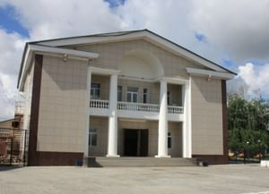 Хохольский сельский Центр культуры и досуга