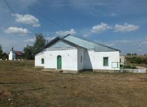 Стюхинский сельский Дом культуры