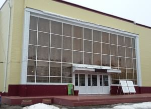 Межпоселенческий культурно-досуговый центр с. Кошки