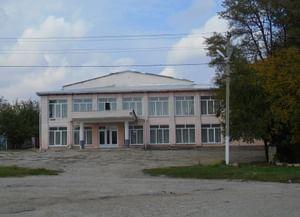 Муромский сельский дом культуры