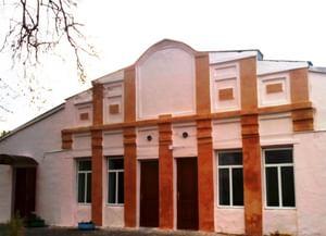 Сельский дом культуры пос. Совхоз Воробьевский