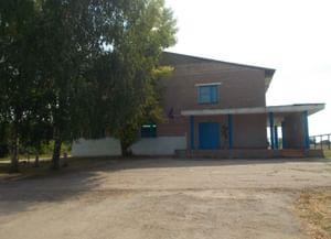 Кротковский центральный сельский дом культуры