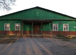 Хмельниковский сельский дом культуры