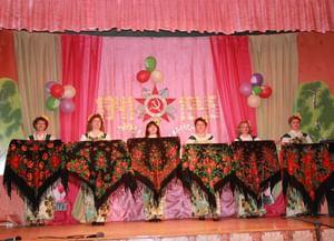 Аркульский городской дом культуры