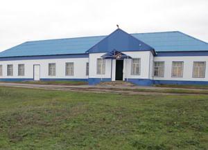 Морозовский сельский дом культуры