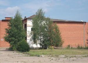 Коленовский сельский дом культуры им. Н. И. Андреева